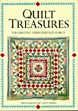 Cripps, David: Quilt Treasures: The Quilters' Guild Heritage Search