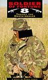 James, Robin: Target the Death-Dealer ( Soldier of Fortune 8 )