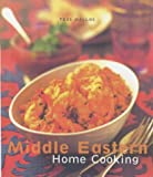 Mallos, Tess: Middle Eastern Home Cooking