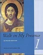 Walk in my presence 1 by Nicholas Hutchinson
