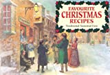 Carol Wilson: Favourite Christmas Recipes