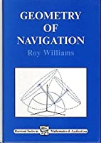 Geometry of Navigation by Roy Williams