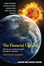 The Financial Universe: Planning Your…