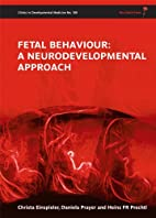 Fetal behaviour: a neurodevelopmental…