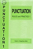 Punctuation Rules and Practice (English) by…