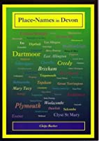 Place-names in Devon by Chips Barber