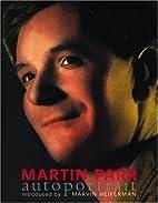 Martin Parr: Autoportrait by Martin Parr