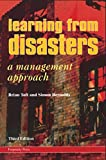 Reynolds, Simon: Learning from Disasters: A Management Approach