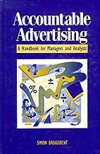 Accountable Advertising: Handbook for…
