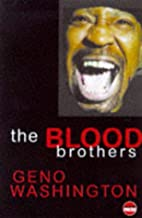 The Blood Brothers (Bloodlines) by Geno…