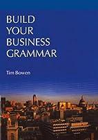 Build Your Business Grammar (Language…