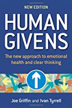 Human Givens: A New Approach to Emotional…