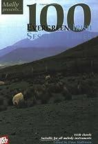 100 Evergreen Irish Session Tunes (Mally…