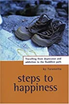 Steps to Happiness: Travelling from…