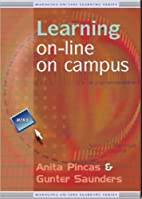 Learning on-Line on Campus (Managing On-line…
