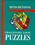 Lagoon Books: Mind Bending Challenging Logic Puzzles