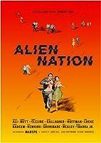 Alien Nation by Kodwo Eshun
