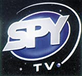 Burke, David: Spy TV