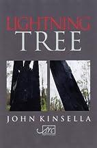 Lightning Tree by John Kinsella