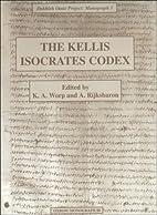 The Kellis Isocrates Codex (P.Kell.III…