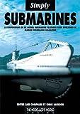 Jackson, Chris: Simply Submarines