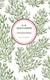 Fanthorpe, U. A.: Christmas Poems