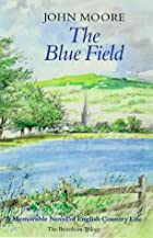 The Blue Field by John Moore