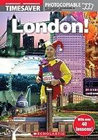 London!: Elementary - Intermediate by Jane…