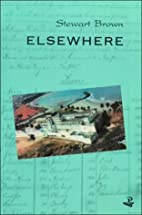 Elsewhere: New and Selected Poems by Stewart…