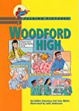 Sweeney, Geraldine: Woodford High (Talking Pictures)