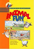 Martin, Stella: Animal Fun (Talking Pictures)