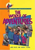 Myles, Jane: The World of Adventures (Talking Pictures)