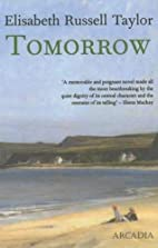 Tomorrow by Elisabeth Russell-Taylor