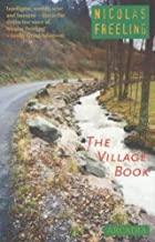 The Village Book by Nicolas Freeling