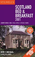 Scotland Bed and Breakfast by Timothy…