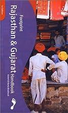 Footprint Rajasthan & Gujarat Handbook : The…