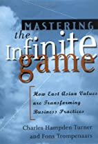 Mastering the Infinite Game: How East Asian…