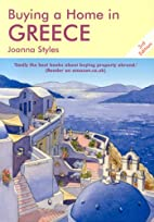 Buying a Home in Greece by Joanna Styles