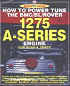 How to Power Tune the BMC/BL/Rover 1275…