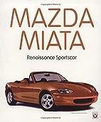 Mazda Miata/Mx5 by Brian Long