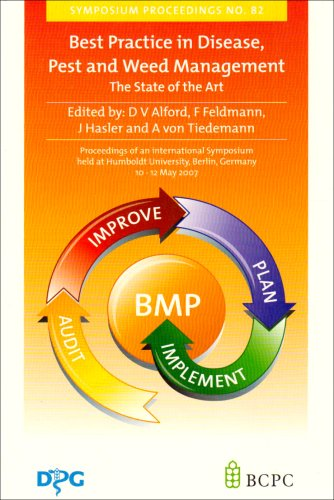 best-practice-in-disease-pest-and-weed-management-the-state-of-the-art-proceedings-bcpc-monograph