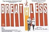Godard, Jean Luc: Breathless (A Bout De Souffle)