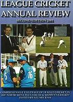 League Cricket Annual Review 2001 by Stuart…