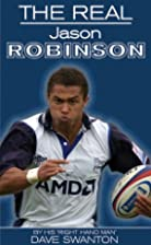 The Real Jason Robinson by Dave Swanton