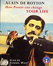 How Proust Can Change Your Life by Alain De…