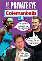 Colemanballs 15 by Barry Fantoni