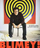 Collins, Matthew: Blimey!: From Bohemia to Britpop  The London Artworld from Francis Bacon to Damien Hirst