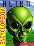 Donkin, Andrew: Alien Encyclopedia: The Ultimate Alien A-Z