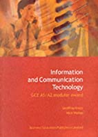 Information and Communication Technology:…
