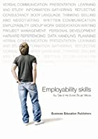 Employability Skills by David W.G. Hind
